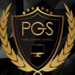 Logo Paris Gaming School