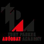 Logo Tony Parker Adequat Academy