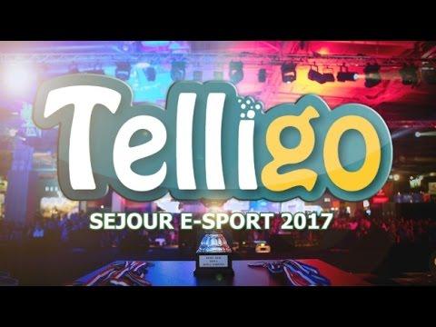 Logo Telligo Esport