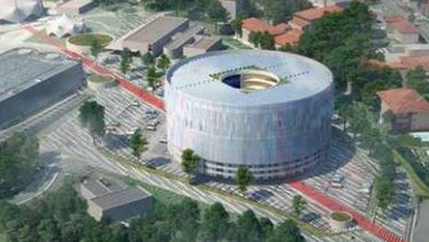 Projet Icone esport à Toulouse