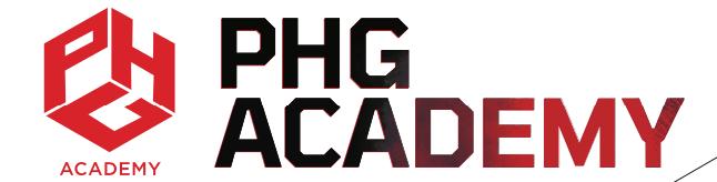 PHG Academy