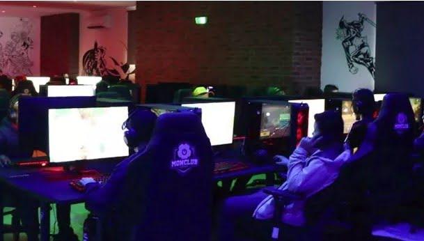 Gaming Center MCES à Marseille